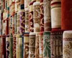 Покупка ковров оптом: преимущества