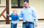 Минчанин расстался с женой и похудел на 45 килограммов