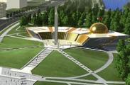 Новое здание музея Великой Отечественной войны будет готово ко Дню Победы