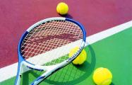 Белорус Василевский вышел в 1/4 финала парного разряда турнира во Франции