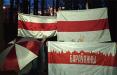 В Новополоцке, Боровлянах и Пружанах белорусы вышли на акции протеста