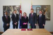 Беларусь сделала еще один шаг ко вступлению  ВТО