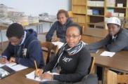 Студентов из Западной Африки возьмут под ежедневный контроль