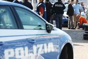 Итальянская полиция разогнала протесты из-за оливковой рощи