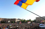 Демократический триумф Армении