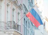Российский дипломат устроил гонки с полицией по улицам Таллинна