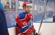 Хоккеист Дмитрий Мелешко вылечился от COVID-19