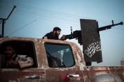 В Сирии объединились две противостоящие «Аль-Каиде» исламистские группировки