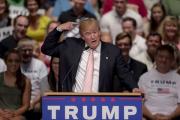 Трамп заявил о готовности потратить на выборы миллиард долларов