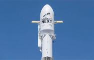 SpaceX отправит в космос ракету Falcon 9 нового поколения