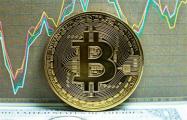 Курс биткоина обновил трехнедельный минимум