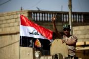 Иракский Талль-Афар отбили у боевиков ИГ