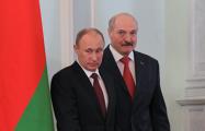 Лукашенко снова полетел на переговоры с Путиным