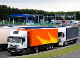 Беларусь и Россия не договорились о реэкспорте продуктов из ЕС