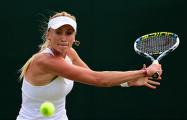 Говорцова уступила Костовой во втором круге квалификационного турнира в США
