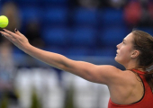 Белоруска Соболенко выиграла престижный турнир в Ухане