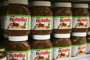 Прицеп с пастой Nutella и «Киндер-сюрпризами» угнали в Германии