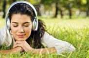 Скачивайте музыку и снимайте стресс