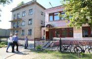 Бобруйчан принуждают сдавать деньги на ремонт больницы