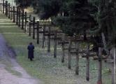 Поляков пустят в Куропаты только за деньги