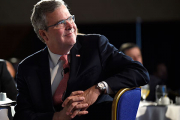 Брат Буша допустил свое участие в президентских выборах