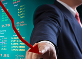Резервы России за неделю упали на $2,6 миллиарда