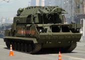 Белорусские ВС получат еще одну батарею «Тор М2»