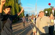 84-летний Ян Гриб: Желаю поскорее избавиться от таракана