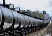 За семь месяцев поставки российской нефти в Беларусь сократились на 16,2 процента