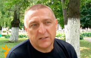 Николай Автухович: Павел Шеремет спас мою жену от ареста