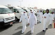 В Иране сотни человек умерли, приняв «лекарство» от коронавируса