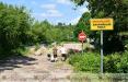 Под Витебском автомобильные мосты непригодны для эксплуатации