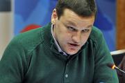 Алешковского отстранили от эфира на «Эхе Москвы»