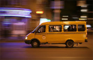 Видеофакт: в Минске у «Газели» на ходу отвалились два колеса