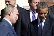 Путин и Обама нашли общий язык по украинскому кризису