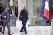 Объявлен состав нового правительства Франции