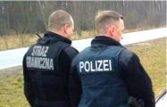 Польша усиливает контроль на границе с Германией