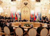 Саммит ОДКБ в Бишкеке пройдет без Лукашенко