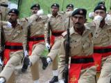 Армия Пакистана отвергла информацию о связях с террористами