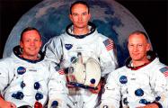 Умер командир лунной миссии Нила Армстронга