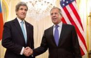 Лавров и Керри обсудили ситуацию в Донбассе
