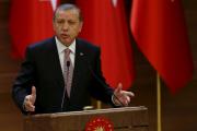 Эрдоган назвал гитлеровскую Германию образцом президентской системы власти