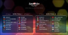 Белорусы выступят в первом полуфинале «Евровидения-2015»