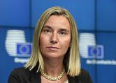 Федерика Могерини: Россия не является партнером ЕС