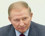 Кучма прибыл в Минск на трехстороннюю встречу по Украине