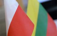 Гродненские активисты обратились к польским и литовским дипломатам