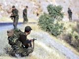 В столкновениях турецкой армии с курдскими повстанцами погибли 20 человек