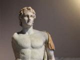 Греция возмутилась строительством статуи Александра Великого в Македонии
