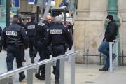 Хозяина квартиры в Сен-Дени обвинили в пособничестве террористам