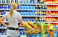 Цены на продукты в Беларуси выросли вслед за налогами